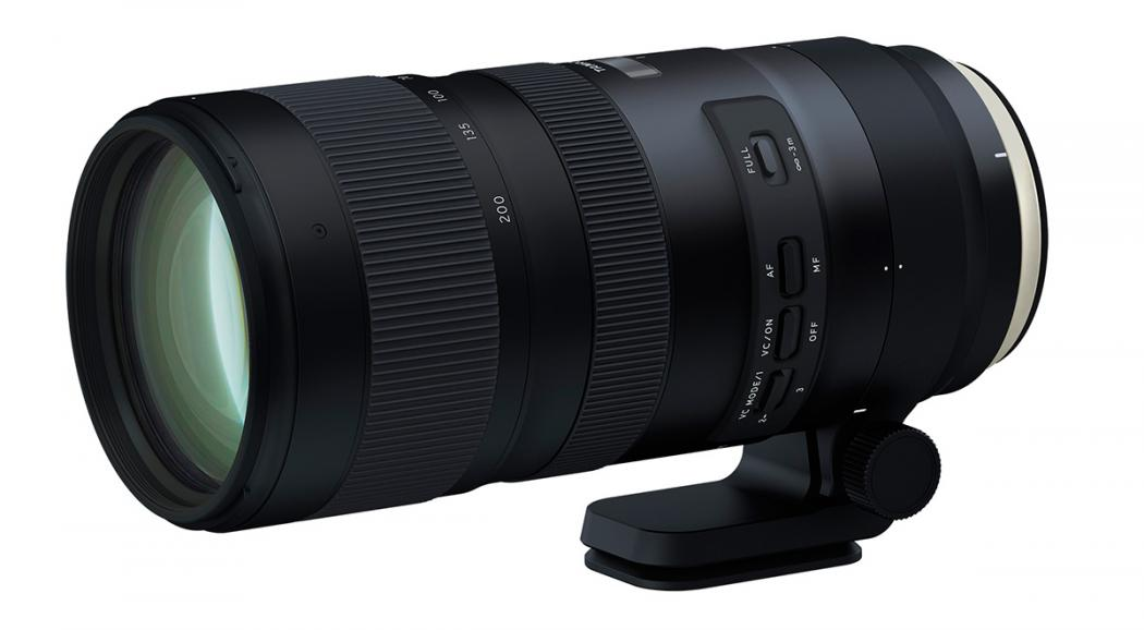 Camera lens review: Tamron SP 70-200mm f/2.8 DI VC USD G2
