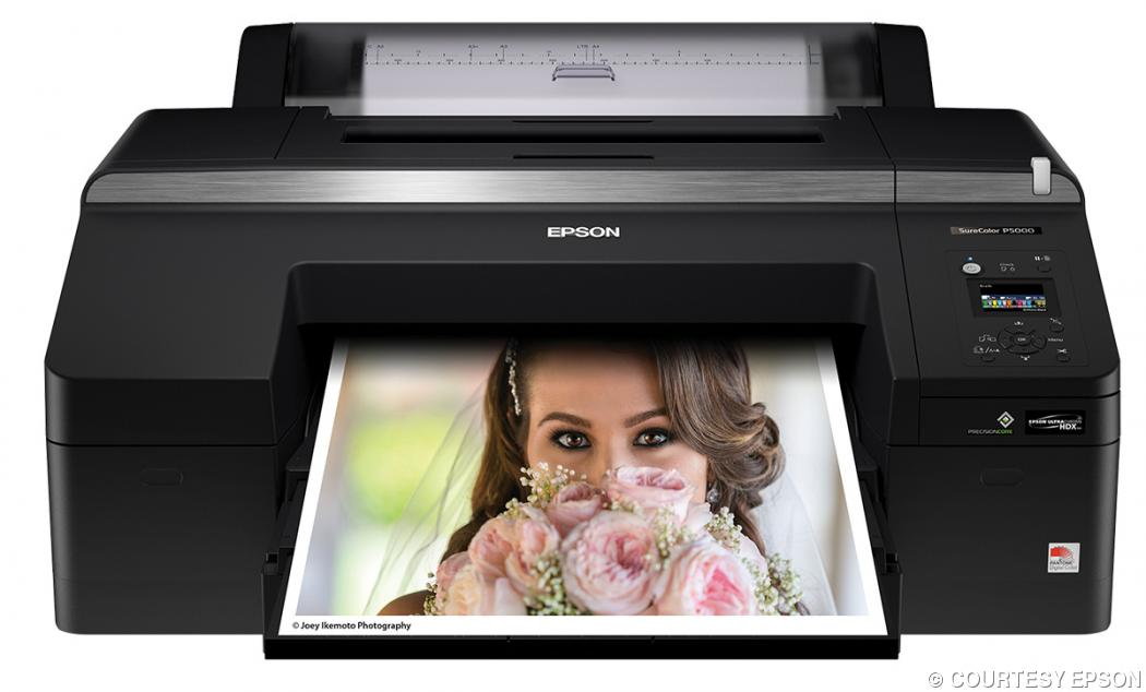 Amazing Dmax: Epson SureColor P5000 review