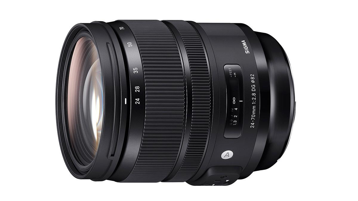 Review Sigma Scores A Home Run With This Lens