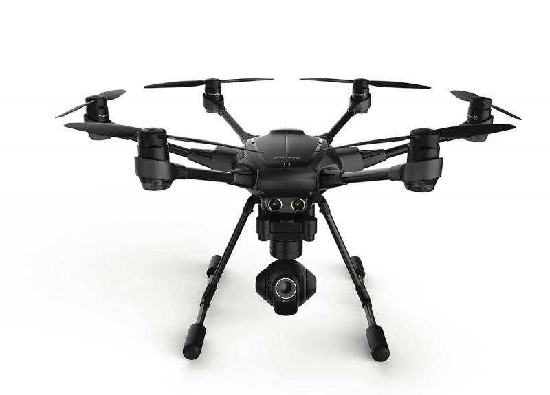 Prosumer: Yuneec Typhoon H