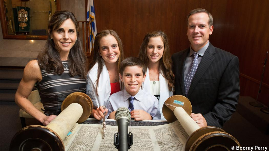 9 Bar Mitzvah lessons