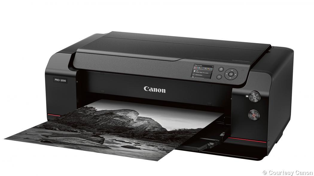 Pro review: fine-art inkjet printer | Professional Photographer Magazine