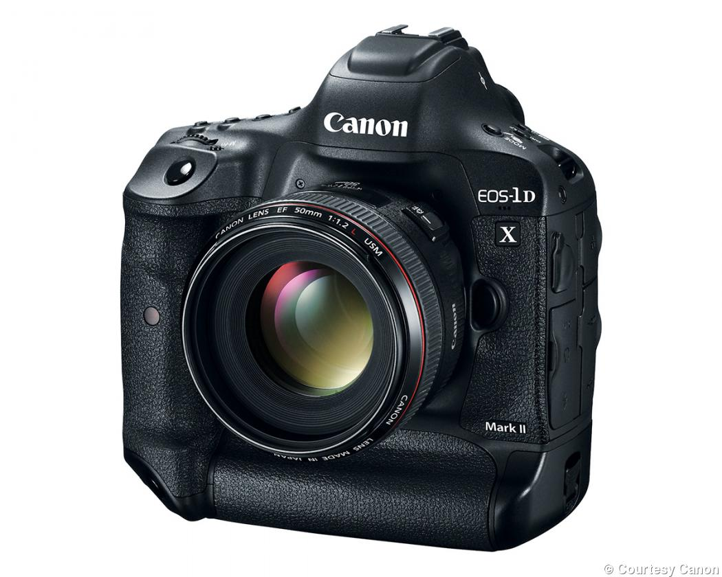 Canon EOS-1D X Mark II Worth the Wait