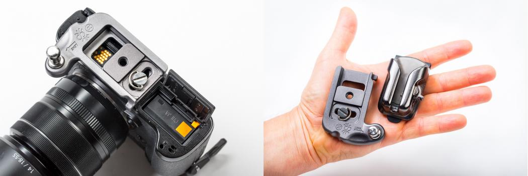 SpiderHolster launches new gear for mirrorless and small DSLR cameras