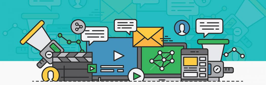 8 email marketing options for your business