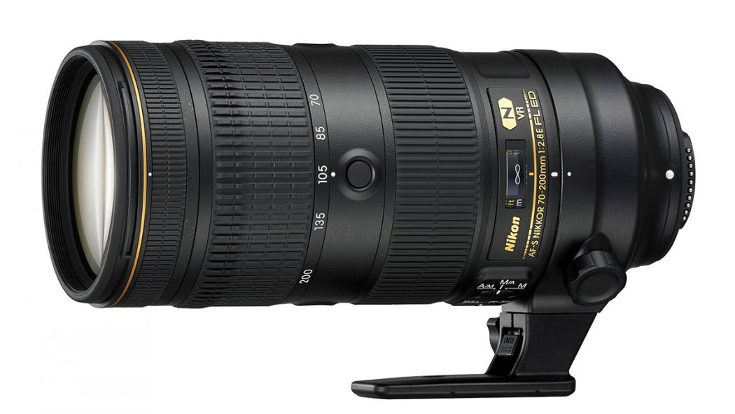 Better and better: AF-S Nikkor 70-200mm f/2.8E FL ED VR lens review
