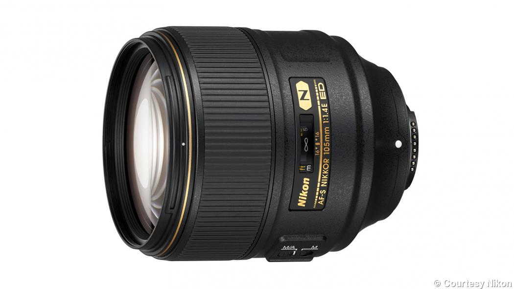 In praise of great glass: AF-S Nikkor 105mm f/1.4E