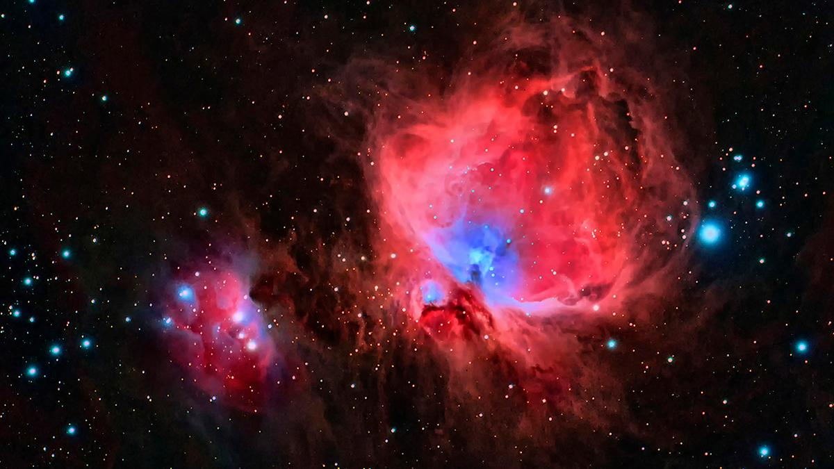 A Primer For Deep Space Photography