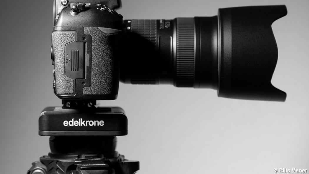 Product review: Edelkrone Flextilt II