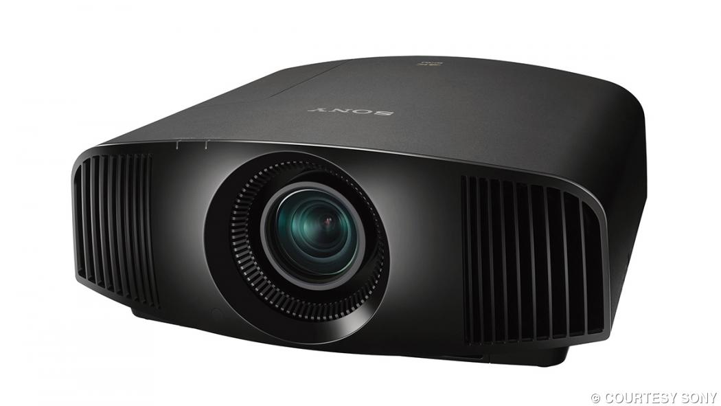 How to choose the right projector for your needs