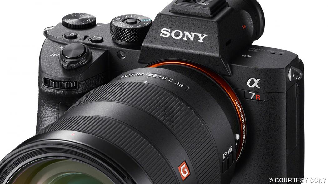 Camera review: Speed and resolution are a winning combo in the Sony a7R III