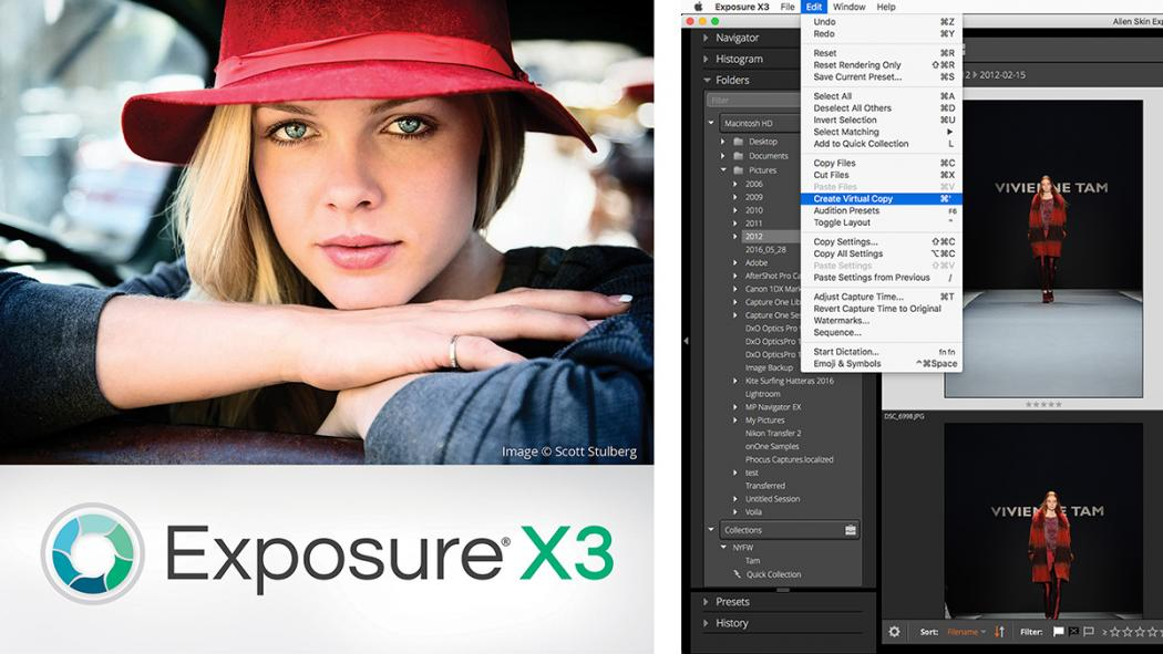 Product review: Alien Skin Exposure X3 software