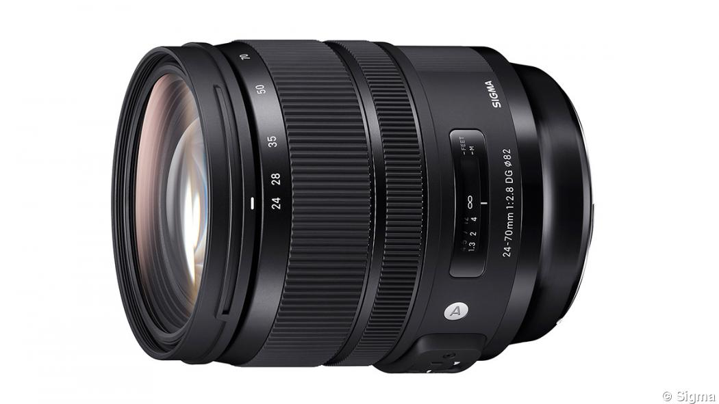 Review: Sigma scores a home run with this lens