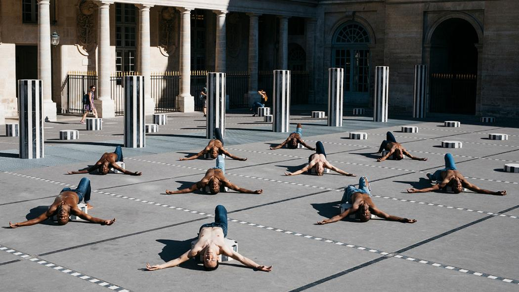 Anatomy of an Image: Lyrical moment in Paris