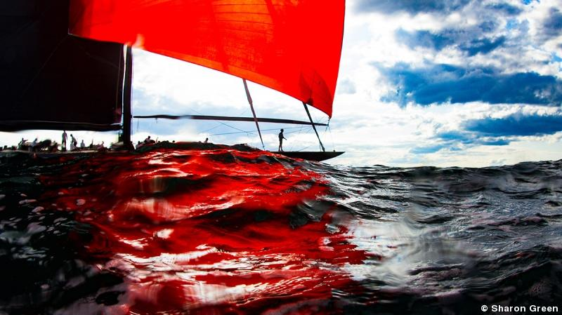 Dream job: Sailing race photographer | Professional