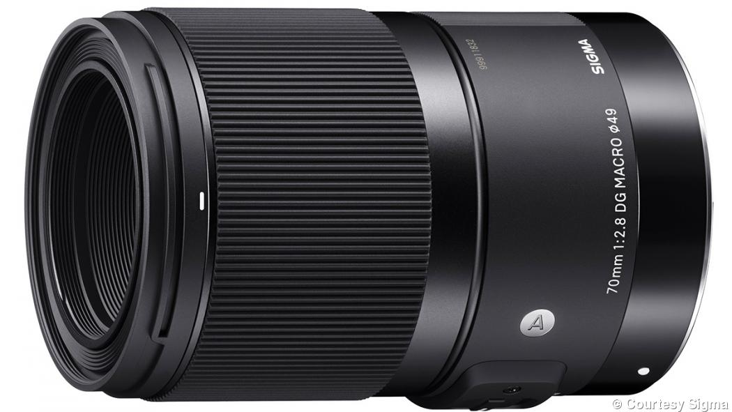 Review: Sigma 70mm F2.8 Macro Art Camera Lens