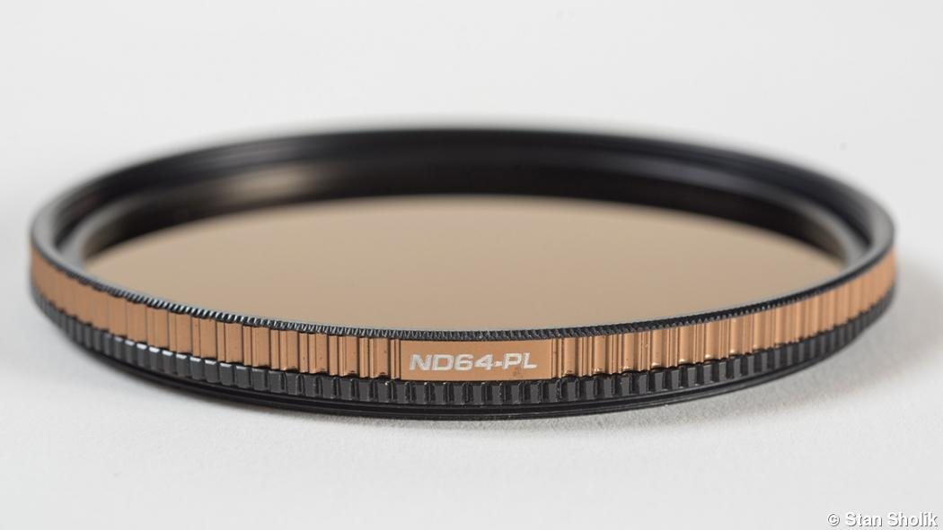 Over the Lens: PolarPro Filters