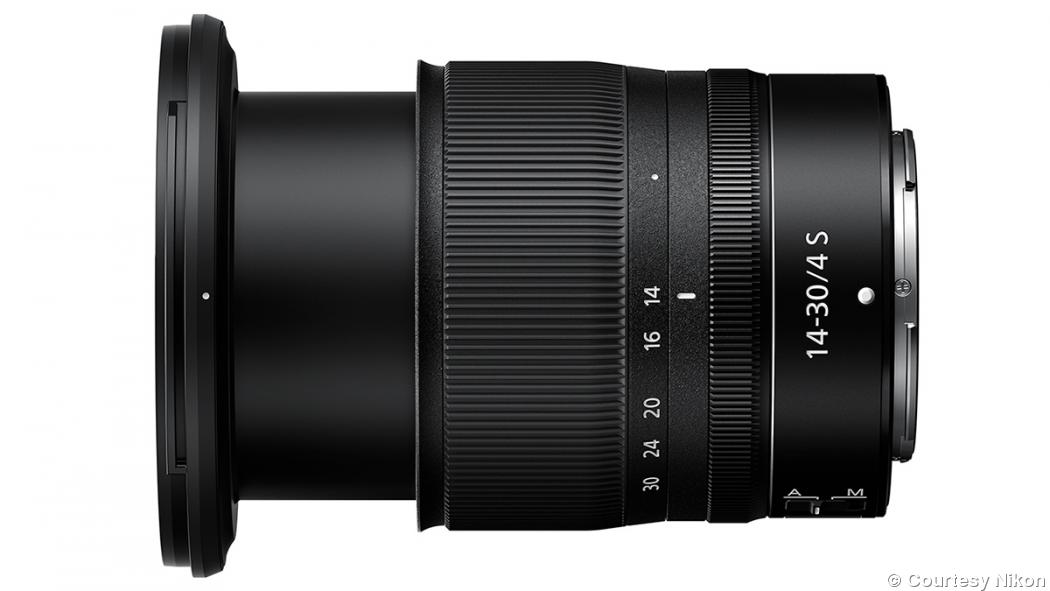 Like no other: Nikkor Z 14-30mm f/4 S lens