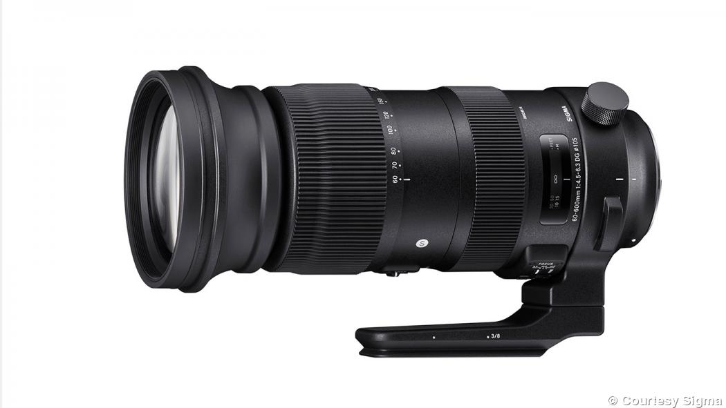 Product review: Sigma 60-600mm f4.5-6.3 DG OS HSM Sport Lens