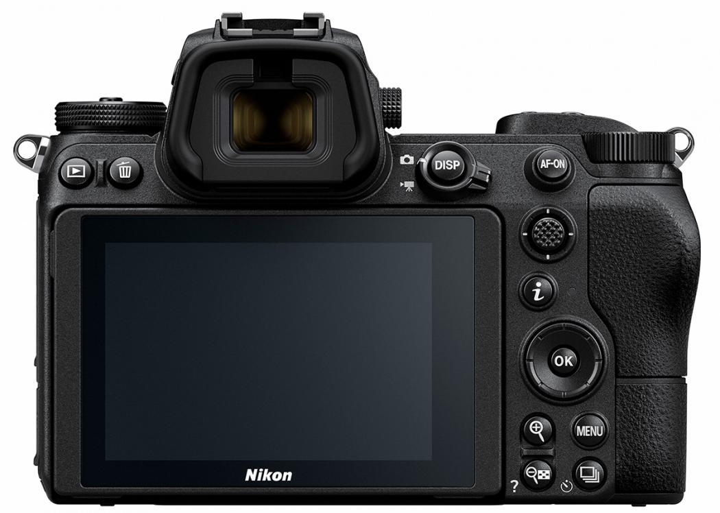 Nikon releases firmware update for Z 6 and Z 7 cameras