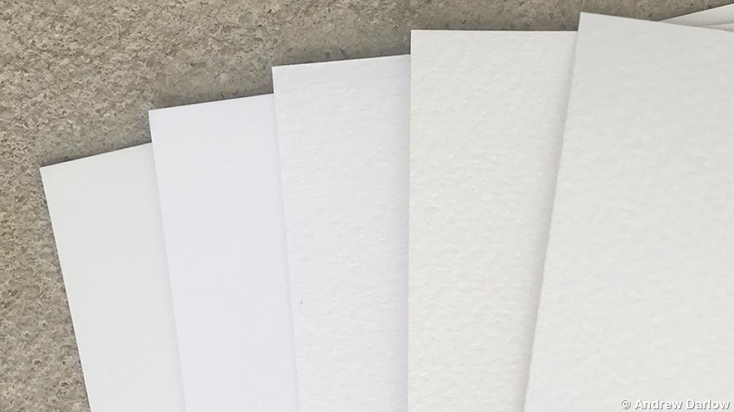 Review: Epson Legacy Textured photo paper