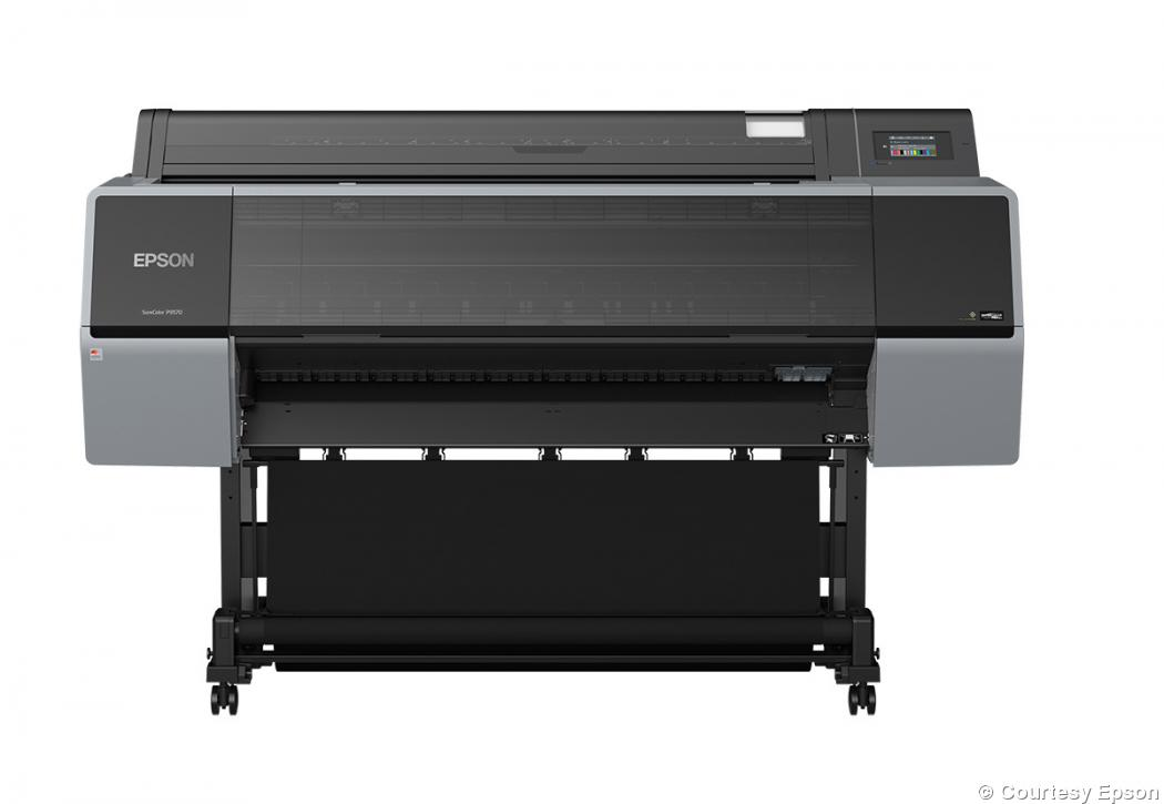 Product highlight: Epson SureColor P7570 and P9570