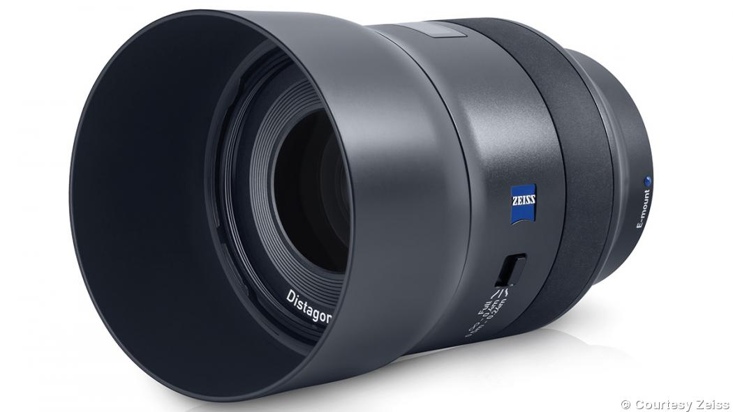 Product review: Zeiss Batis 2/40 CF lens