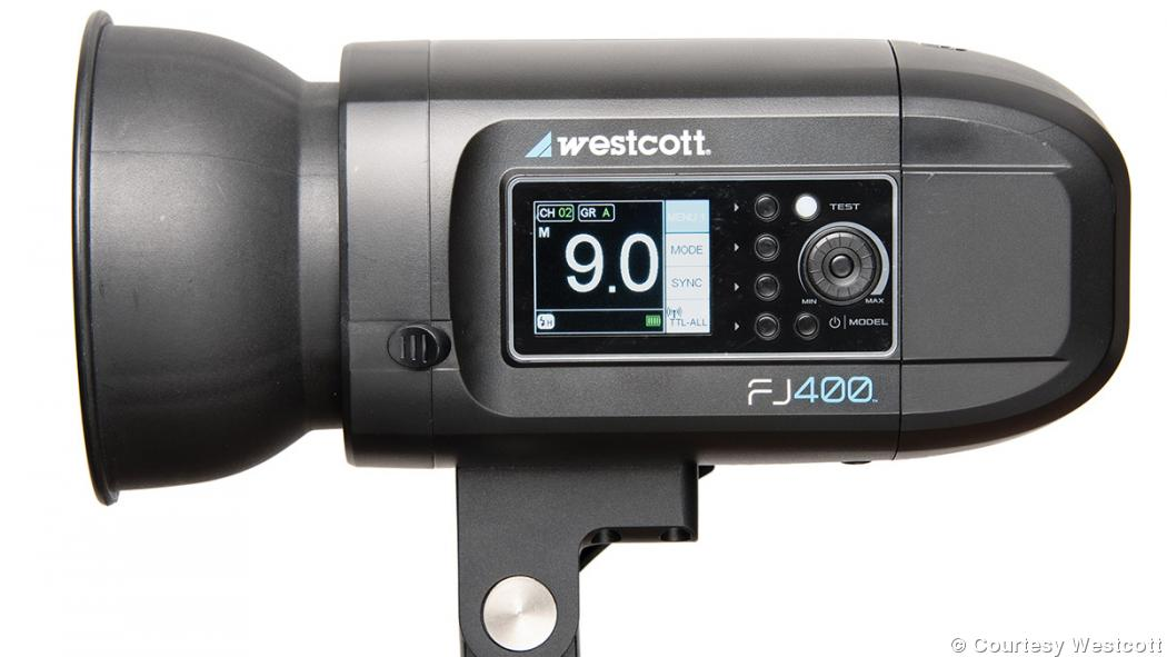Product review: Westcott FJ400 Strobe and FJ-X2M Trigger