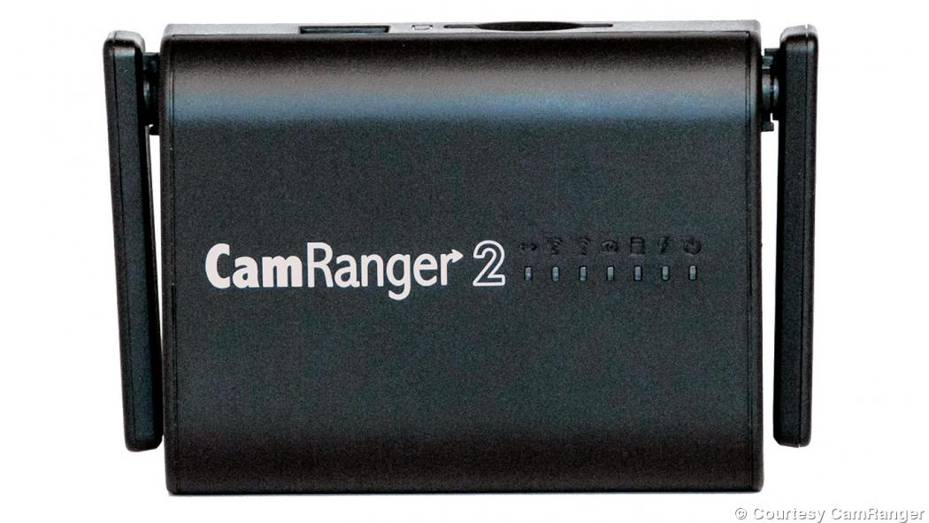 Review: CamRanger 2 offers wireless camera control