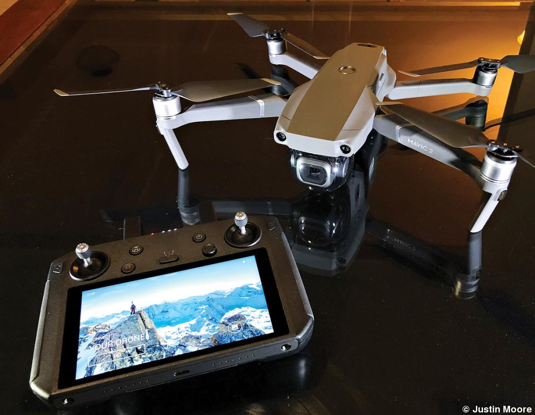 Product Review: DJI Drone Smart Controller