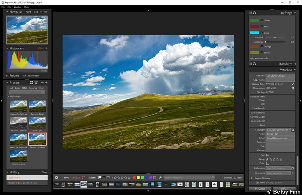 Review: Exposure Software Offers Efficiency Plus Flexibility