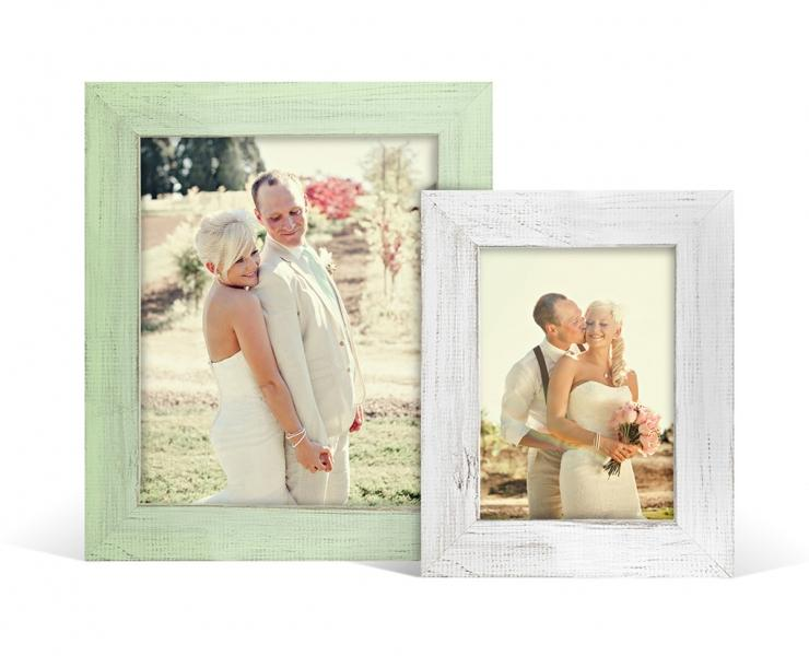 WHCC Distressed Frame