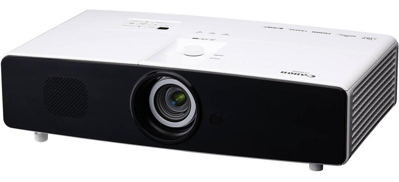 Mid-range: Canon LX-MW500 Projector