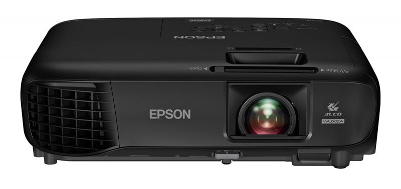 Entry-level: Epson Pro EX9220