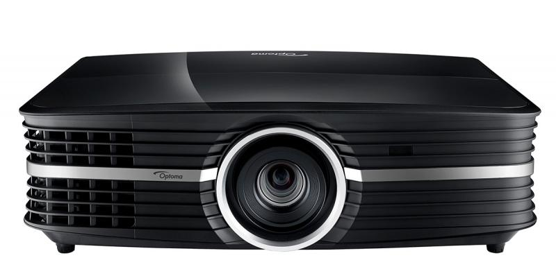 High-end: Optoma UHD65 Projector